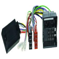 Aerpro CHVW1C control harness c for vw touareg 2003 up