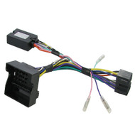 control harness type c vw
