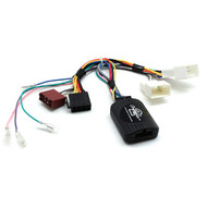 Aerpro chmb4c control harness c mitsubishi - vehicles with rockford