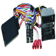 Aerpro chmc4c control harness c for mercedes