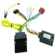 Aerpro chmc5c control harness c for mercedes