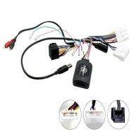 Aerpro chni2c control harness c for nissan