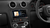 Alpine  Premium Infotainment System for Audi A3