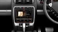 Alpine  Premium Infotainment System for Porsche Cayenne