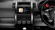 Alpine  Premium Infotainment Solution for Nissan X-Trail