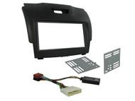 aerpro fp8061k isuzu d-max 2012 install kit