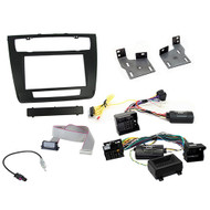 aerpro fp8228k install kit suits bmw 1 series