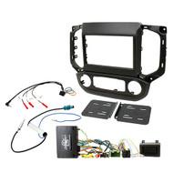 aerpro fp8298k install kit holden