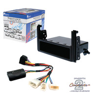 Aerpro FP9016K install kit to suit toyota