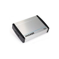 Kicker KXM400.4 4-Channel Marine Amplifier