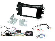 aerpro fp9209bk install kit for nissan