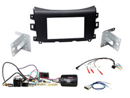 aerpro fp9209mk install kit for nissan