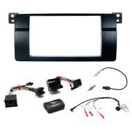 aerpro fp9223k install kit for bmw