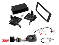 aerpro fp9227k install kit for hyundai