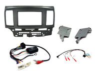aerpro fp9237k install kit for mitsubishi