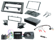 aerpro fp9245mk install kit for ford