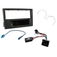 aerpro fp9248bk install kit for holden