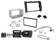 aerpro fp9292k install kit for mercedes