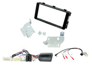 aerpro fp9299k install kit for mitsubishi