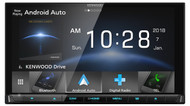Kenwood DDX9018DABS In Dash with Apple Carplay  & Android Auto  - Free Reversing Camera