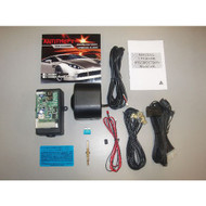 Antitheft AnCAN Upgrade Alarm System