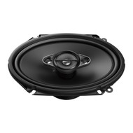 "Pioneer TS-A6880F Speaker 4 Way 6""x8"" 350W Max, 80W Nominal Input"