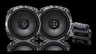 Alpine DDL-R170C DDLinear 6.5″ Coaxial Speakers