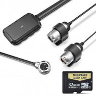 Thinkware M1D Motorcycle Dash Camera 32GB