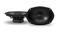 Alpine S-S69 S-Series 6×9 Inch 2-Way Speaker