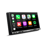 "Sony XAV-AX3005DB 7"" Apple CarPlay Android Auto Dab Head Unit"