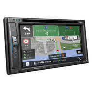 "Pioneer AVIC-Z720DAB 6.2"" built-in GPS Nav/ Apple CarPlay Wireless & DAB+ Radio"