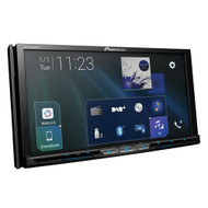 "Pioneer AVH-Z9200DAB 7"" w/Apple CarPlay Wireless & Android Auto + Free reverse camera"