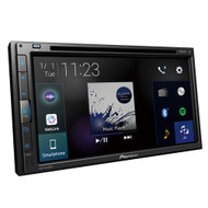 Pioneer AVH-Z5250BT  with Apple CarPlay, Android Auto & Bluetooth