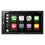 Pioneer AVH-Z5250BT  with Apple CarPlay, Android Auto & Bluetooth + Free reverse camera