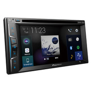 Pioneer AVH-Z2250BT with Apple CarPlay and Bluetooth + Free reverse camera