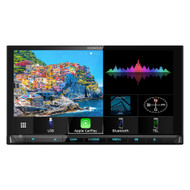 Kenwood DDX9019DABS  AV Receiver with 6.8inch HD Display + Free reverse camera