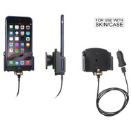 ClicOn iPhone 6 Plus to  8 Plus and iphone X Adjustable Active Holder with USB