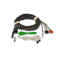 Alpine KWE-E46EXT optional harness for the BMW E46