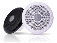 "Fusion  XS-F65CWB XS Series 6.5"" Speaker pair - with Classic White & Black Grills - 200W"