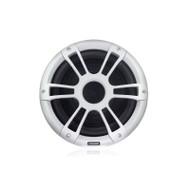 "Fusion  SG-SL101SPW White Sports Grill - 10"" SUB - SIGNATURE SERIES - LED"