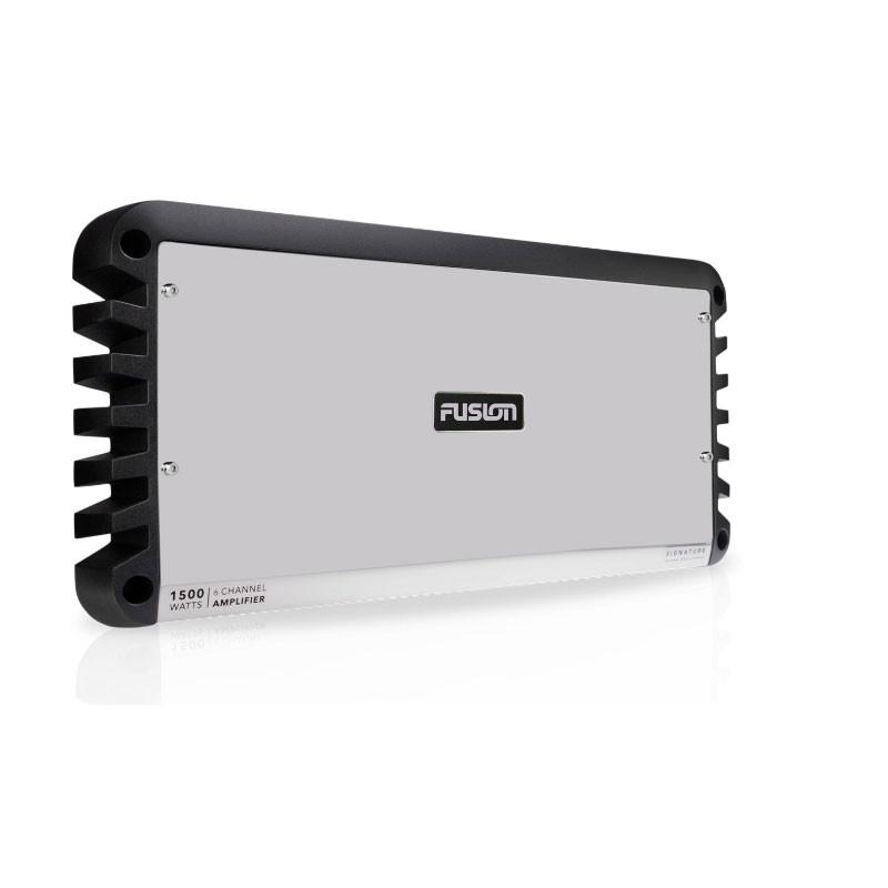 Fusion Signature Series 5 Channel Marine Amplifier SG-DA51600