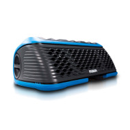 Fusion  WS-SA150B Stereo Active - IPX7 waterproof / floating stereo AM/FM/USB/BT - BLUE