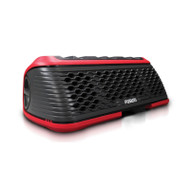 Fusion  WS-SA150R Stereo Active - IPX7 waterproof / floating stereo AM/FM/USB/BT - RED