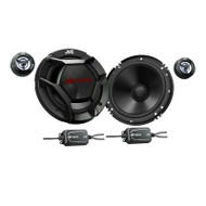 "JVC CS-DR600C 16cm (6-1/2"") 2-Way Component Speakers"