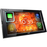 JVC KW-M750BT AV Receiver with Android Auto and Apple Carplay