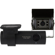 Blackvue DR750S-2CH Truck 1080P 60FPS + 1080P Waterpoof Rear Cam