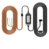 A129 Car Camera 3 Wire ACC Hardwire Kit Cable HK3 For Parking Mode