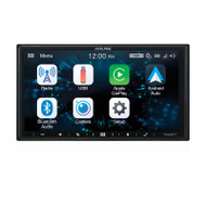 "Alpine iLX-W650E 7"" Apple CarPlay / Android Auto AV Receiver"