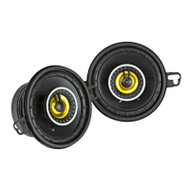 Kicker CSC354 CS Series 3-1/2 Inch Coaxial Speakers