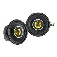 Kicker CSC354 CS Series 3-1/2 Inch Coaxial Speakers